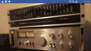 Kenwood KA-6001 for Sale in BAYVIEW GARDE, IL