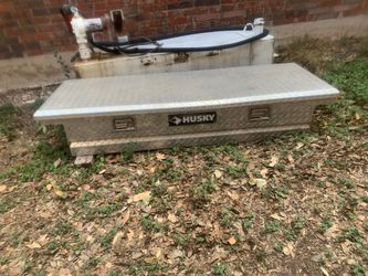 Toolbox for Sale in San Angelo,  TX