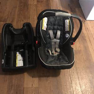 CRACO Car seat for Sale in Dallas, TX