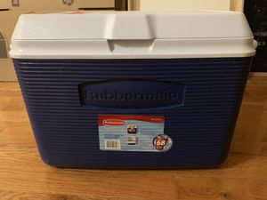 Rubbermaid Cooler for Sale in St. Louis, MO