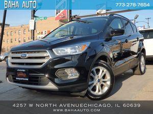 2018 Ford Escape for Sale in Chicago, IL