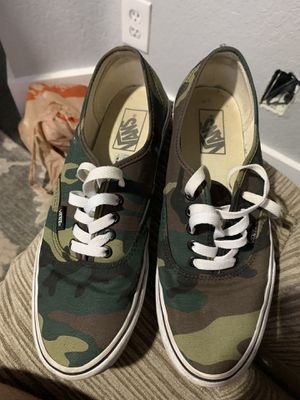 Vans shoes for Sale in Boca Raton, FL