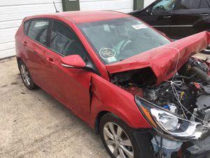 2012-2017 Hyundai Elantra SE for Parts for Sale in Houston, TX