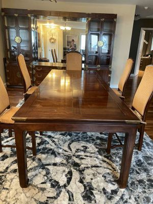 Henredon Dining Set for Sale in Huntingdon Valley, PA
