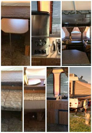 PopUp camper for Sale in Plano, TX