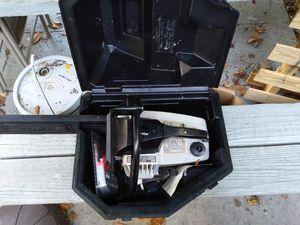 """Craftsman 18"""" chainsaw for Sale in Deltona, FL"""