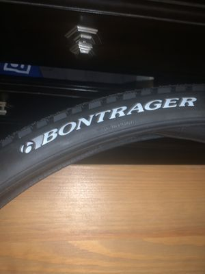 Bontrager Tires and Tubes NEW for Sale in Phoenix, AZ