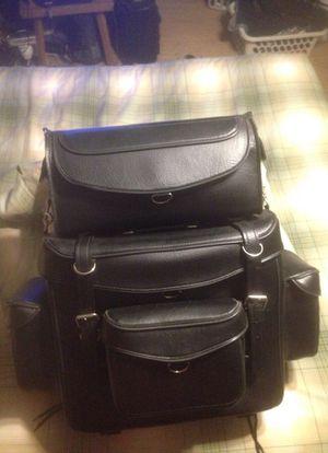 Trunkmaster trunk top mount/rack mount bag for Sale in Ramsey, MN