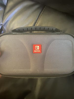 Nintendo switch case for Sale in Fresno, CA