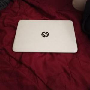 Hp Stream Laptop for Sale in Stockton, CA