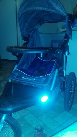 Baby trend expedition jogger for Sale in San Angelo, TX