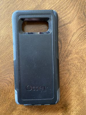 Otter box commuter for Samsung Galaxy Note 8 for Sale in Bellefontaine, OH