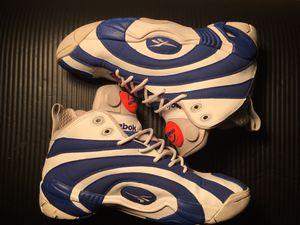 "RARE!!REEBOK!! SHAQNOSIS ""pumps"" sneakers for Sale in Seattle, WA"
