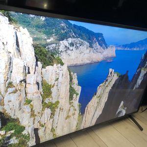 55 INCH QLED 4K ULTRA HD UHD SMART ANDROID TV PS5 SONY X800H for Sale in Los Angeles, CA