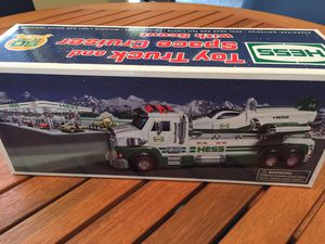 RARE HESS 50th anniversary toy truck collectible for Sale in Orlando, FL