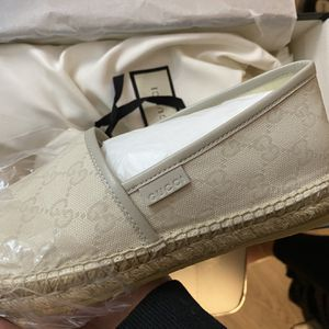 MENS GUCCI LOAFERS SZ 41 for Sale in Beverly Hills, CA
