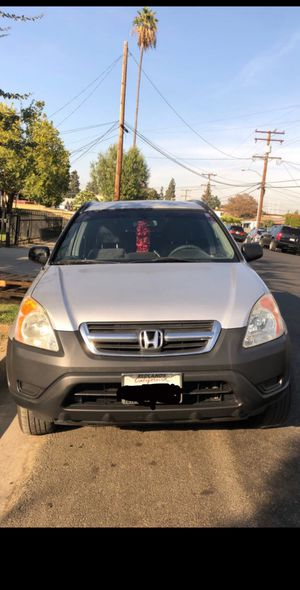 Honda CRV 2003 for Sale in Bell Gardens, CA
