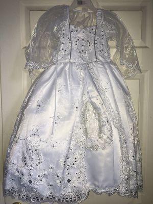 Bautiso white dress for Sale in Las Vegas, NV
