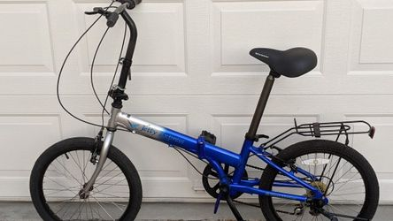 Folding Bike for Sale in Pearland,  TX