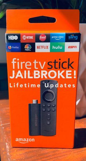 -New- Amazon Fire TV Stick for Sale in Chula Vista, CA