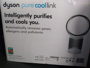 DYSON Pure Coollink Fan for Sale in Leander, TX
