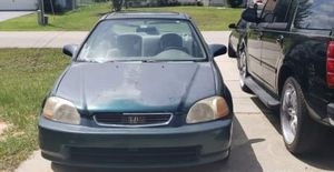 Honda Civic 1998 (Automatic) for Sale in Kissimmee, FL