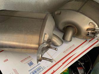 Acura Exhaust mufflers 2x for Sale in Pompano Beach,  FL