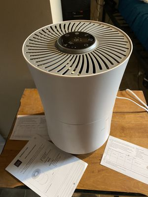 Hepa Allergy Remover Air Purifier for Sale in North Plainfield, NJ
