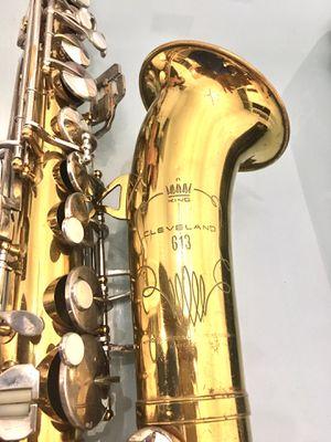 Saxophone King Cleveland 613 for Sale in Fullerton, CA