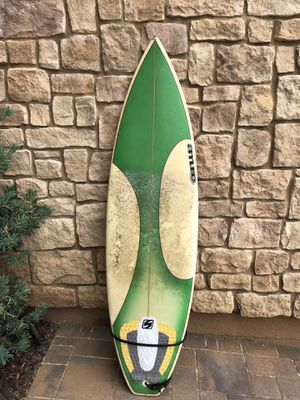 "6'2"" surfboard for Sale in Anaheim, CA"