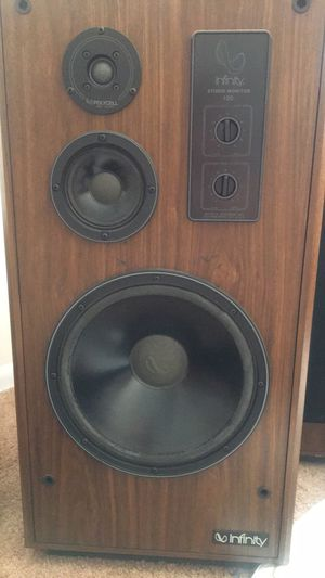 Infinity house speakers for Sale in Rockville, MD