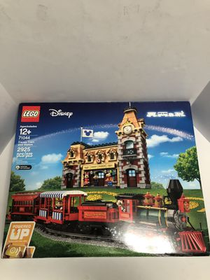 LEGO #71044 for Sale in Corona, CA