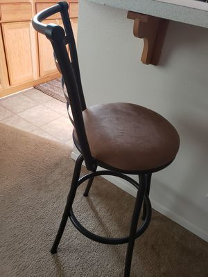 Bar stool for Sale in Evergreen, CO