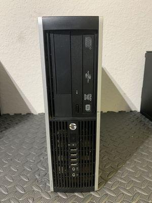 HP Compaq 6000 Core 2 Duo & 6200 Core i5 Desktop Computers for Sale in Orlando, FL