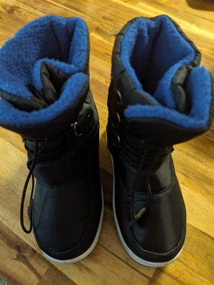 Snow and rain boots for Sale in Chesapeake, VA