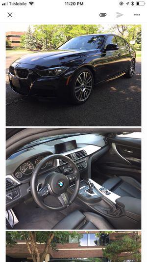 2013 BMW M Sport - $23500 OBO for Sale in Denver, CO