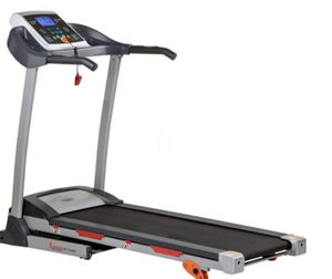 Sunny Health & Fitness Treadmill Sf-t4400 for Sale in San Diego, CA