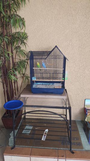 Bird cage from Petco for Sale in Santa Ana, CA