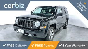 2016 Jeep Patriot for Sale in Baltimore, MD