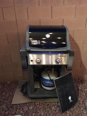 Weber Spirit E210 BBQ Grill for Sale in Las Vegas, NV