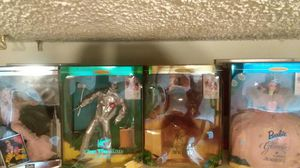 Collector Barbie dolls for Sale in Kennewick, WA