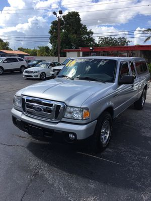 2010 FORD RANGER XLT 4x4 for Sale in Miami, FL