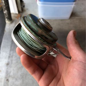 Shakespeare Automatic Fly Reel for Sale in San Ramon, CA
