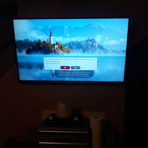 LG 50 Inch Smart Tv. for Sale in Bonney Lake, WA