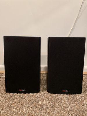 Polk Audio Monitor 30 Bookshelf Speakers for Sale in Schaumburg, IL