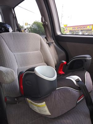 Graco booster seat for Sale in The Bronx, NY