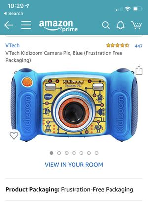 Kids Digital Camera for Sale in Tallahassee, FL
