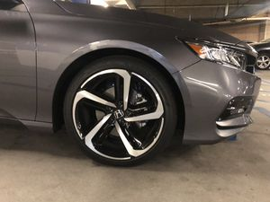 Honda Accord 2018 Stock Rims ONLY for Sale in Downey, CA