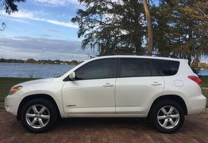 Greattttt 2008 Toyota RAV4 4WDWheelsRunsmazing! for Sale in Nashville, TN