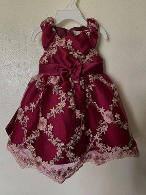 Baby Formal Dress for Sale in Anaheim, CA